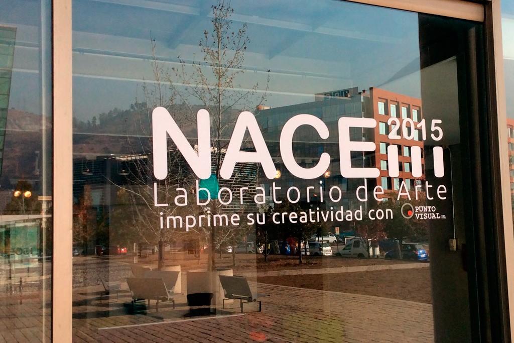 NACE Arte Lab