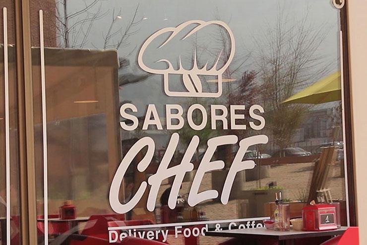 Sabores del chef