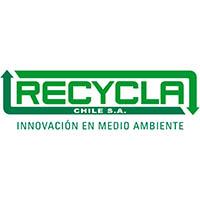 Recicla Rojo
